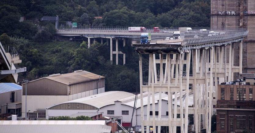 Ponte Morandi, i cda di Atlantia e Aspi sapevano del rischio crollo