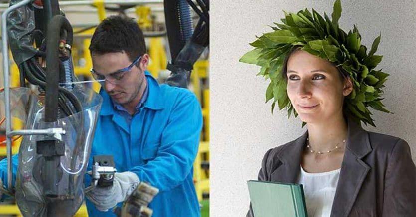 Lavoro: donne, giovani, laureati con lode, ecco i 10 bonus per le assunzioni del 2020