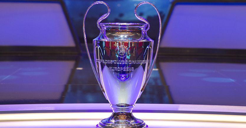 Calcio, la Champions league sarà trasmessa in Germania da Amazon