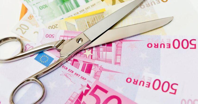 Manovra 2020/Taglio Fondi Pa per spending review