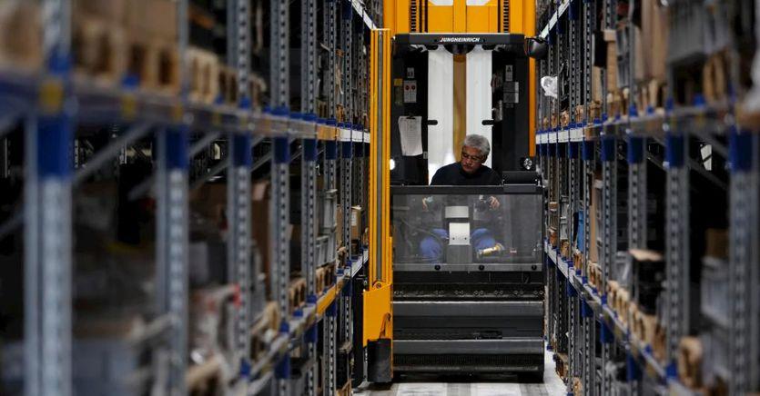 Segro vende 286 milioni di magazzini in UK