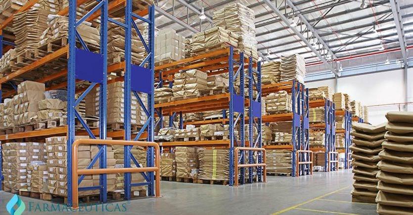 Mega-acquisto nella logistica, Patrizia compra 1,2 miliardi di asset