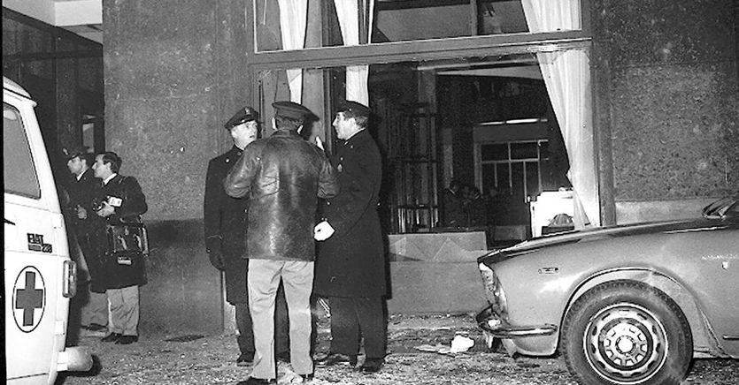 Piazza Fontana, 50 anni fa la strage che diede il via alla lunga stagione dei misteri d'Italia