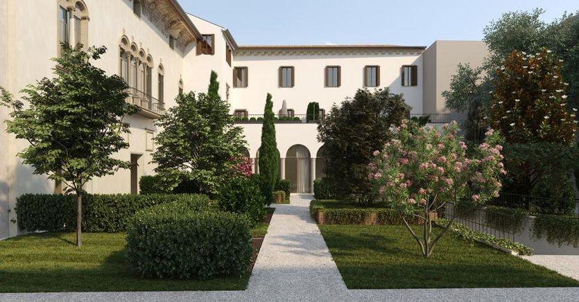 A Padova più student housing e riqualificazioni residenziali