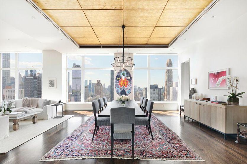 Vendesi l'attico a New York di Jennifer Lawrence (con lo sconto)