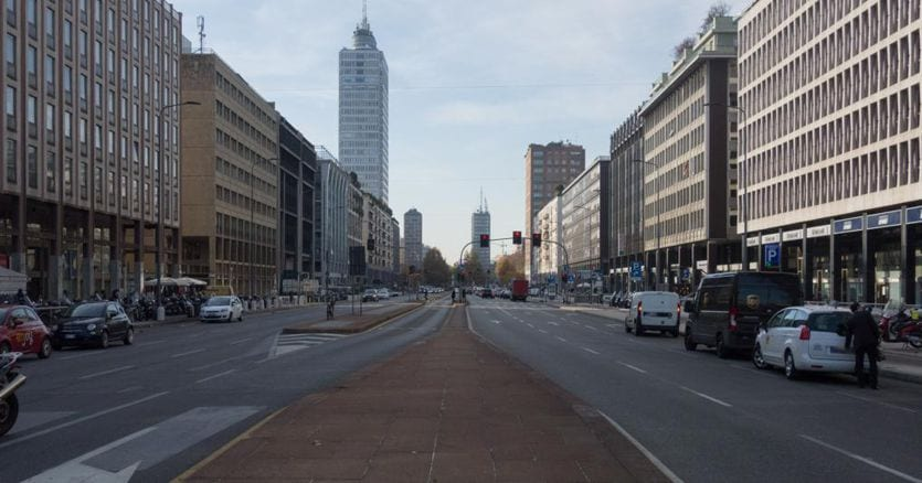 Swiss Life compra da Bnl i futuri uffici di WeWork
