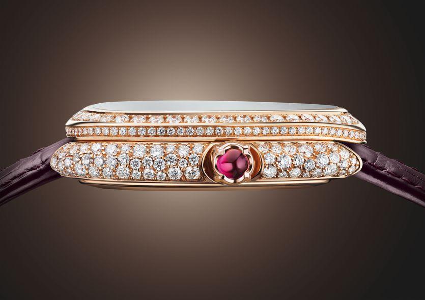 Diamanti e complicazioni, le novità degli orologi Lvmh presentate a Dubai