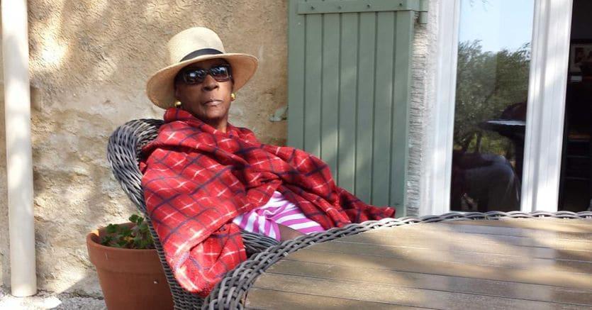 Maryse Condé, Afrologist