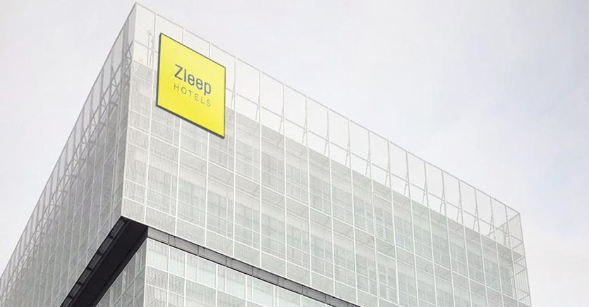 In Spagna, Commerz Real trasforma uffici in hotel