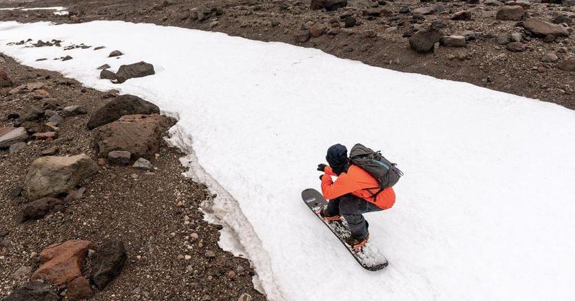 Sulla neve fra stile e sostenibilità: 10 idee da indossare