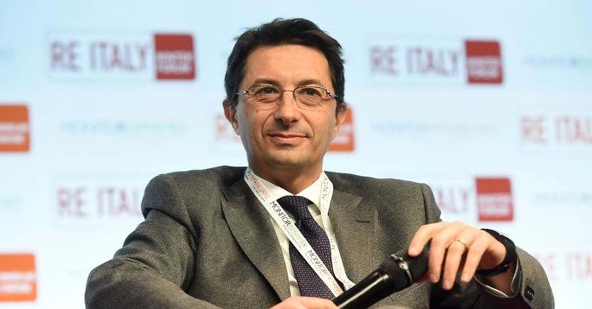 Masseroli city executive di Arcadis in Italia