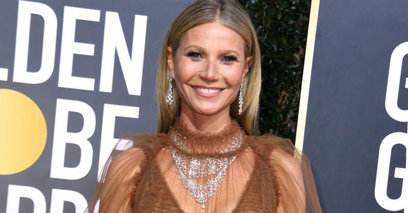 Candele, serie tv e crociere: così Gwyneth Paltrow fa crescere il suo marchio