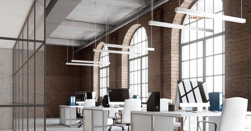Il coworking cresce, cambia l'ufficio e lo spazio diventa un «servizio»