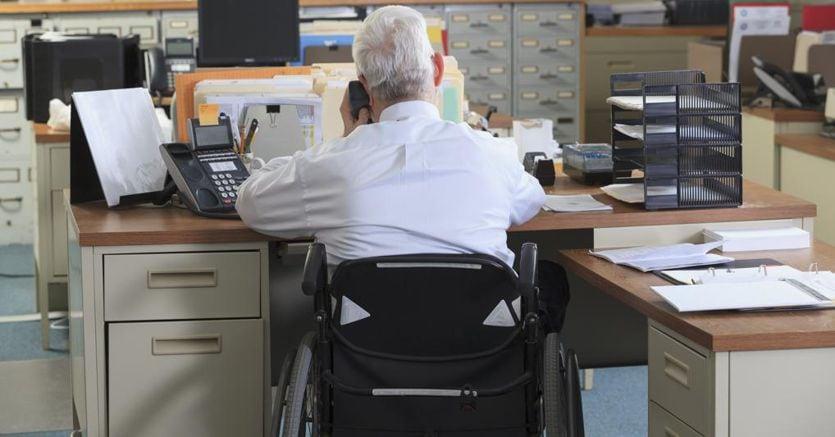 Il licenziamento del lavoratore disabile rischia di essere discriminatorio