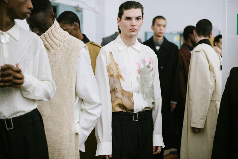 Anche la moda si prepara ad affrontare le tensioni in Medio Oriente
