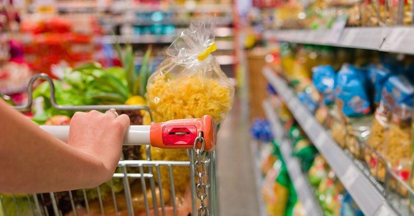 alimentare: scopri Quanta Parte dei 400 milioni per buoni spesa andrà nel tuo Comune thumbnail