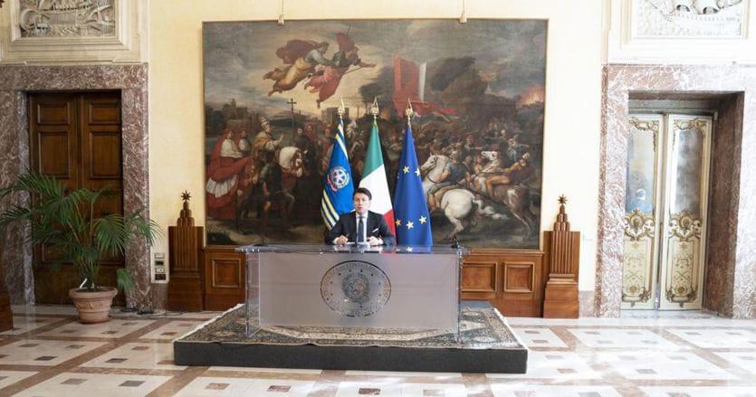 Cierran todas las actividades no estratégicas en Italia salvo los servicios esenciales [IT]