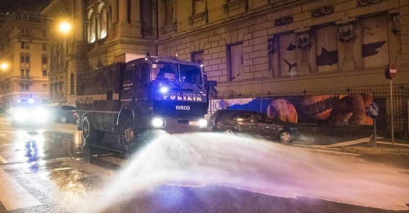 L'Italia resterà bloccata DOPO il 3 Aprile: l'allungamento Stops è certo thumbnail