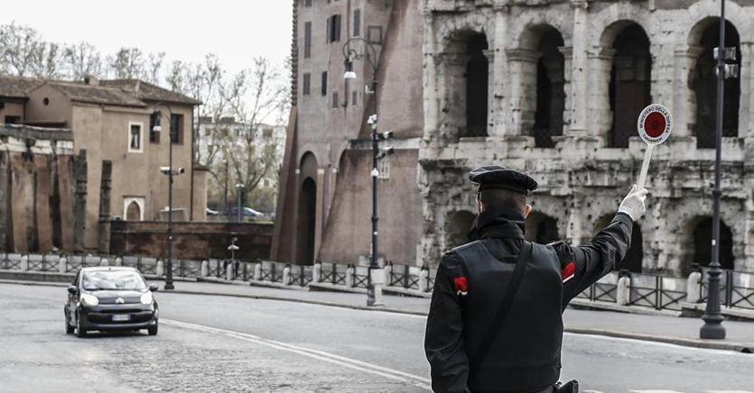 CoronaVirus, ultime zie Itali. Ministro : misure restrittive Oltre il 3 . Tasks force b per CuraItali thumbnail