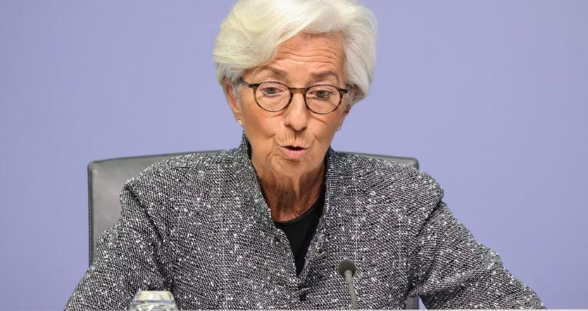 Bce, Acquisti Senza Limiti: Qe con il Turbo-charger contro la Pandemia thumbnail