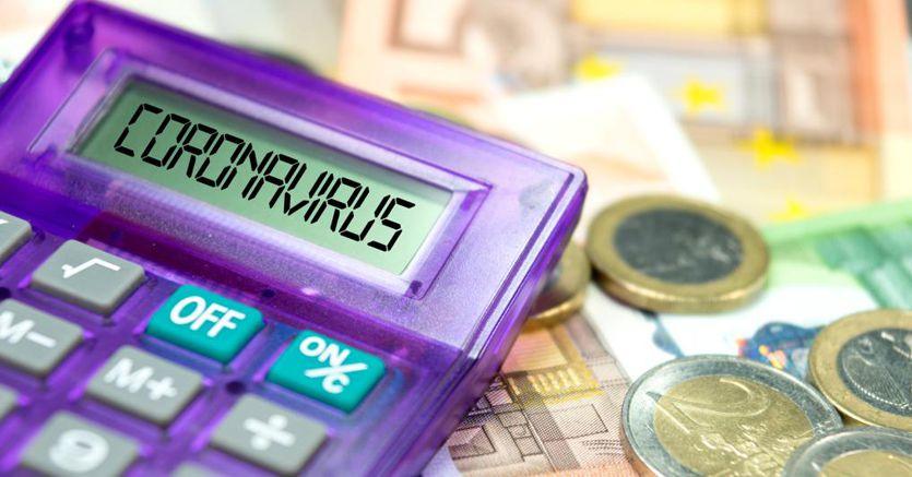 Coronavirus, l'Indice Pmi di Eurolandia crolla al minimo storico di 31,4 thumbnail