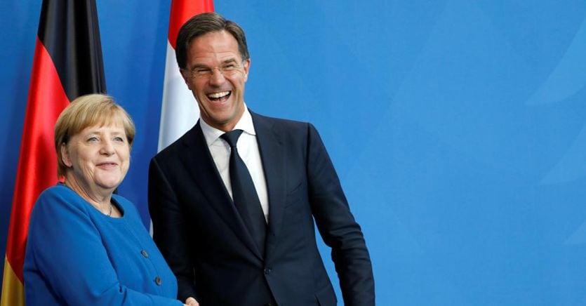 Esm, gli investitori contro la Linea tedesca: «PRestiti Senza condizioni o la Ue è a rischio» thumbnail
