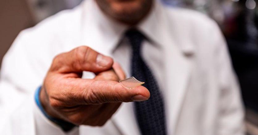 Covid-19, Studios un vaccino che si somministra con un cerotto thumbnail