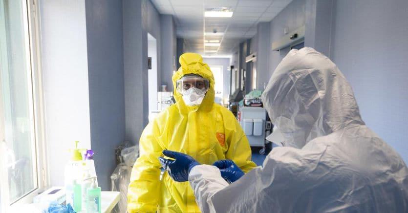 Coronavirus: chiusura al 13 . sullo sport. : : «Se allentiamo ora, sforzi vani» thumbnail