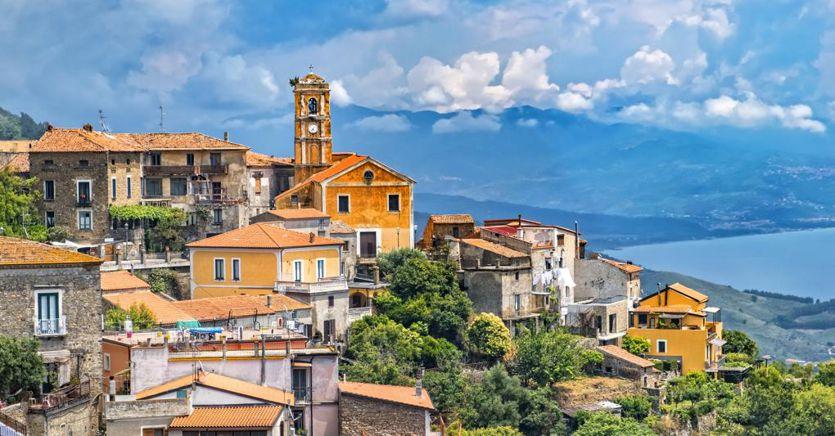 """Crisi del turismo? Dal Cilento l'idea degli """"holiday bond"""", voucher a prezzi scontati"""