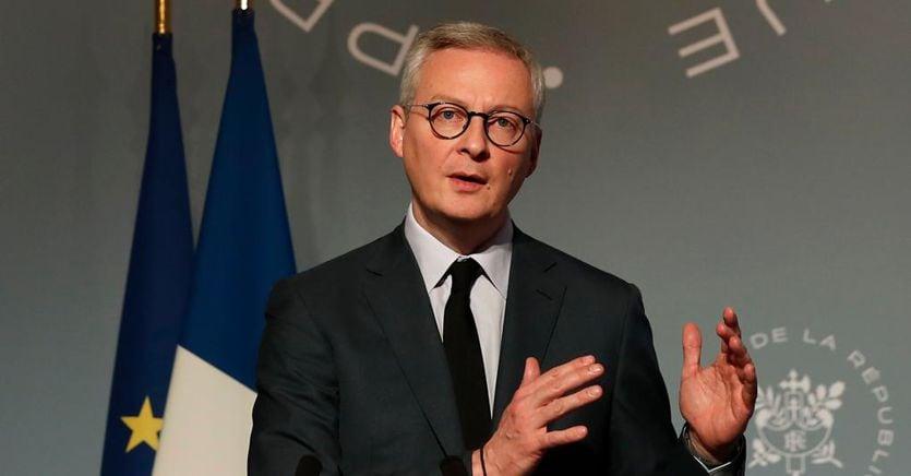 Parigi: un fondo Ue per finanziare la ripresa thumbnail