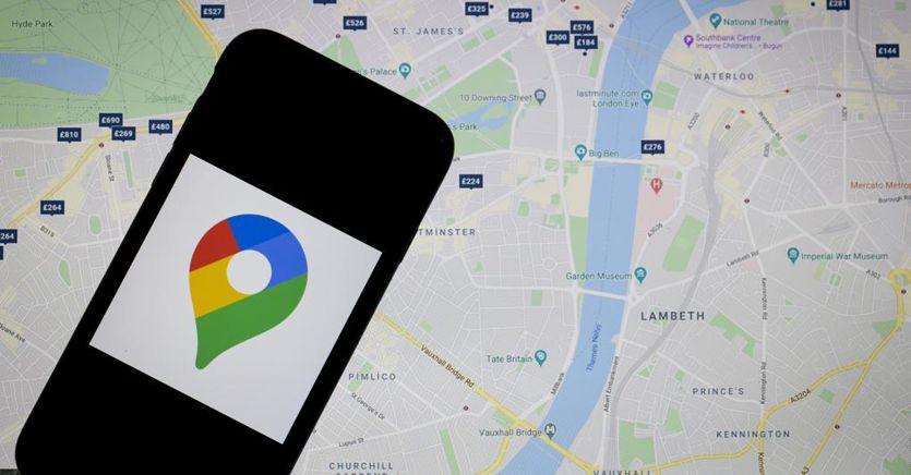 Coronavirus, Google traccia gli spostamenti in 131 paesi: cala del 60% la mobilità sui luoghi di lavoro