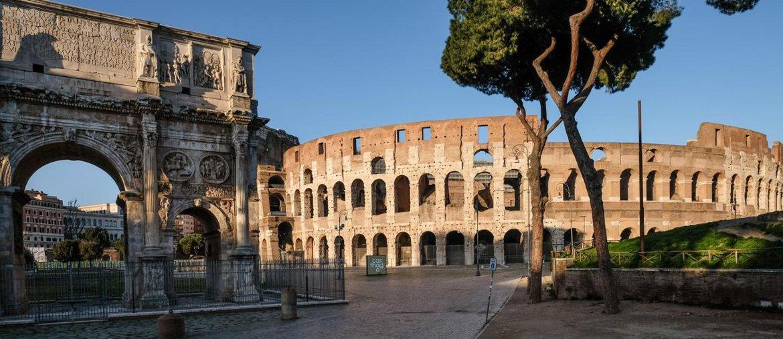 Turismo, Roma perde 35 miliardi - Il Sole 24 ORE
