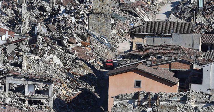 Sos liquidità: dopo il sisma il Covid, ma ci aiuta l'Italia solidale