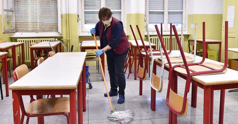 Dalla Danimarca alla Germania, dove riaprono le scuole in Europa non si registra un aumento dei contagi