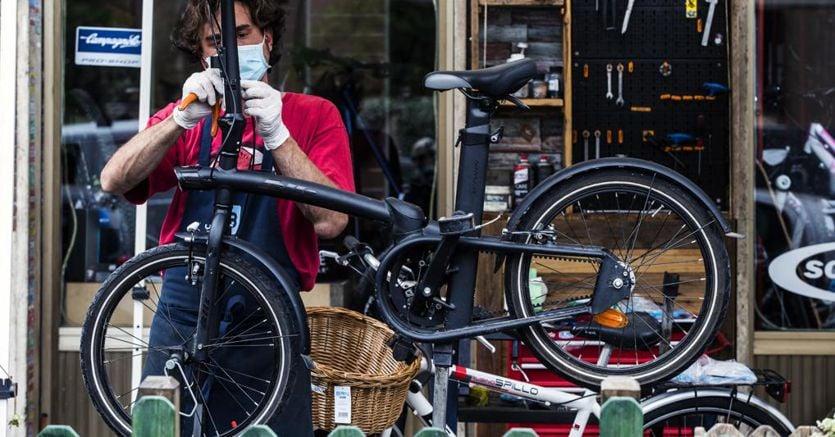 Bonus bici, ecco le istruzioni del ministero per avere lo sconto