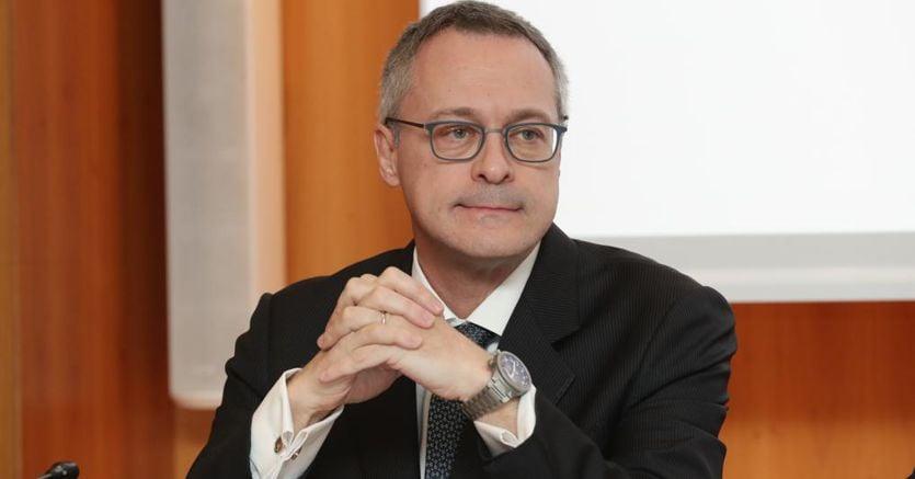 Carlo Bonomi eletto presidente di Confindustria all'unanimità
