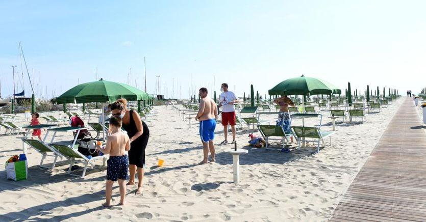 Il turismo lombardo (in Italia) vale 14 miliardi. Preferite l'Emilia Romagna e il Trentino