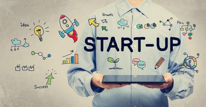 Crescono ancora le startup costituite online. Boom in Basilicata