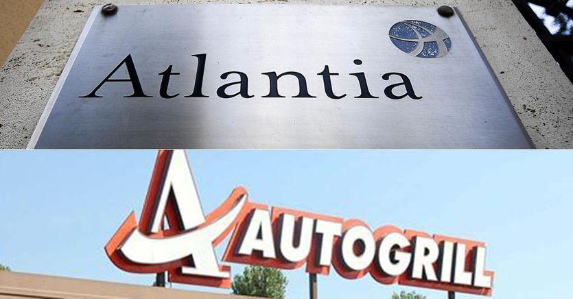 Il sistema Atlantia- Autogrill chiede prestiti garantiti dallo Stato per 2 miliardi