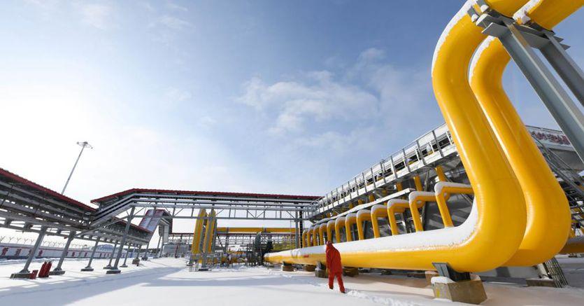 Gas lanciato verso prezzi negativi in Europa. Il Qatar:da noi mai tagli