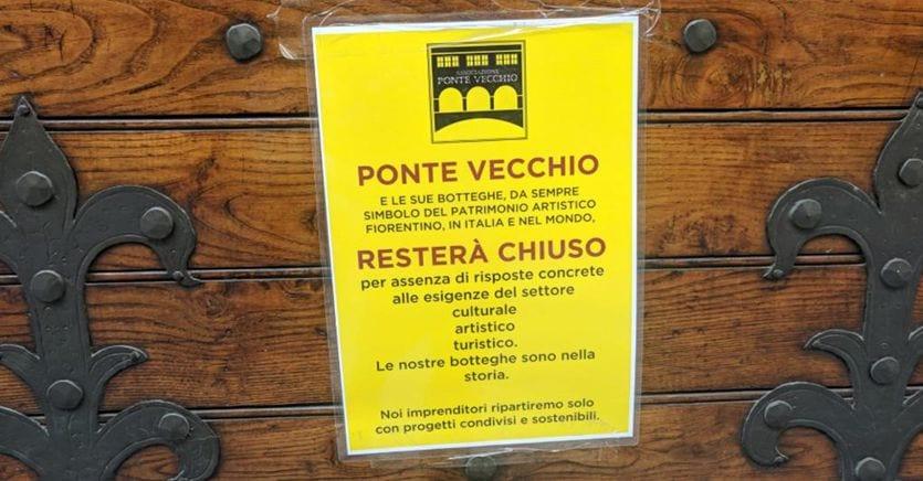 Commercio:dalla Chinatown di Milano al Gambrinus di Napoli, ecco chi lascia le saracinesche chiuse