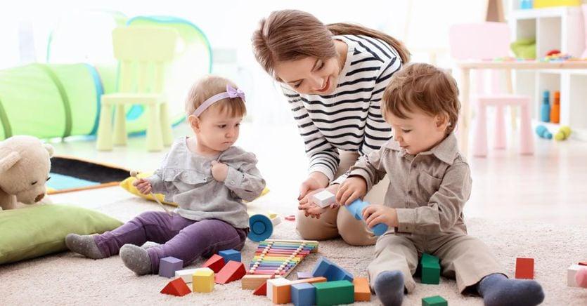 Bonus baby sitter da 1.200 euro: l'Inps conferma la platea