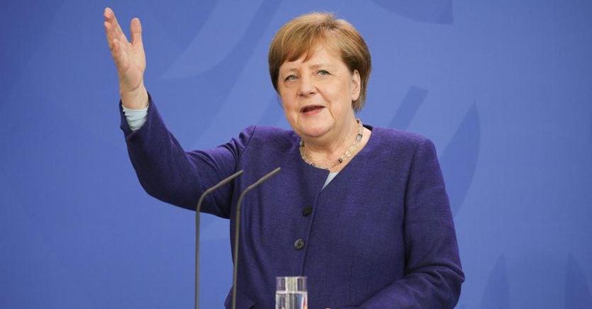 Germania, il Pil crolla nel 2020 (-6,6%) ma nel 2021 la ripresa sarà sostentuta (10,2%)
