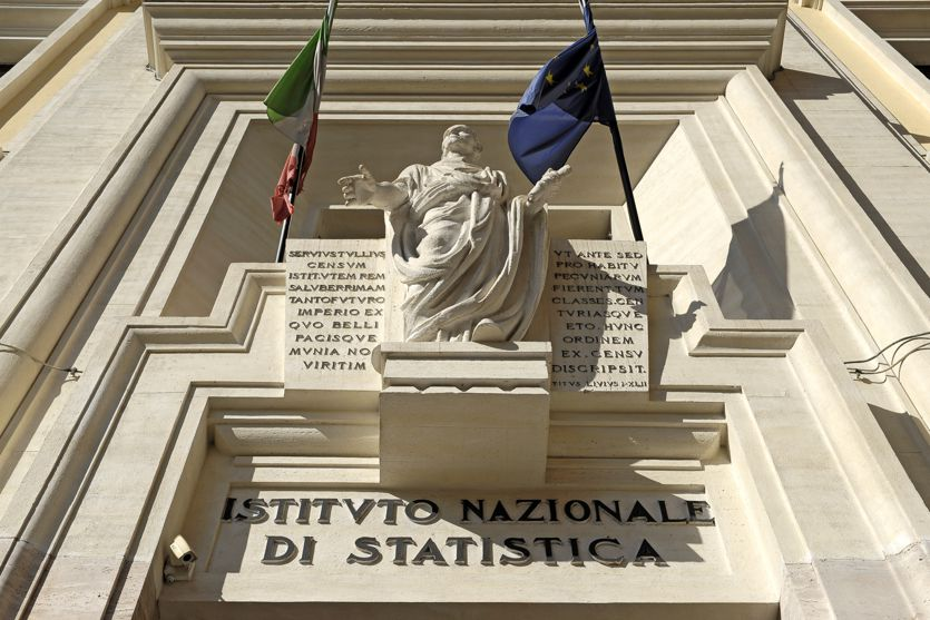 Istat: Pil nel primo trimestre a -5,3%, peggior dato dal '95