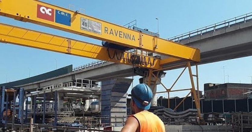 Via libera all'omologa: per Cmc Ravenna parte la fase esecutiva del concordato