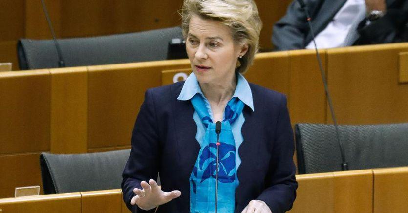 La Commissione chiede ai Paesi investimenti in ambiente e digitale