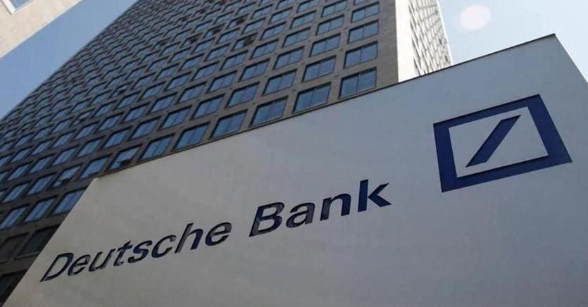 Deutsche Bank:Roberto Parazzini nuovo Ceo Italia al posto di Flavio Valeri