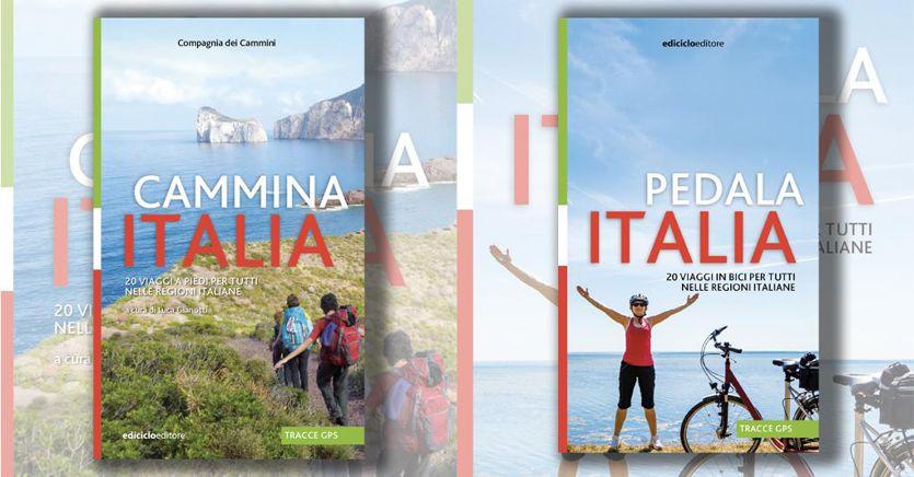 Vacanze in Italia tra paesaggi, strade e volti da incontrare   Il