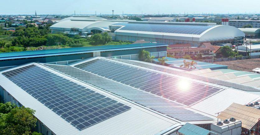 Predica-Credit Agricole in trattative sul solare di F2i