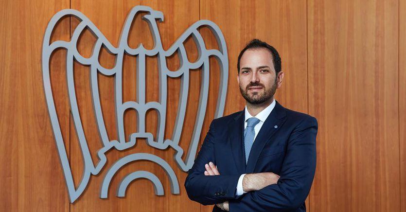 Giovani imprenditori, Riccardo Di Stefano è il nuovo presidente